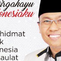 Sambut HUT RI ke 71, PKS Banten Adakan Lomba Meriahkan Kemerdekaan