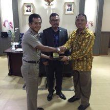 Komisi I Desak Pemprov Banten Selesaikan Asset Yang Bermasalah