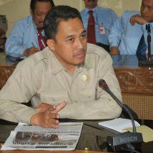 FPKS Ingatkan Gubernur Banten Agar Penyusunan SOPD Memperhatikan Asas  Efisien dan Efektif