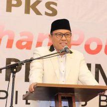 Pilgub Banten 2017, PKS Siap Menangkan Wahidin