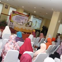 Kader Siap Jadi Konsultan Keluarga Indonesia