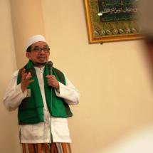 Kader PKS Harus Terdepan Layani Masyarakat