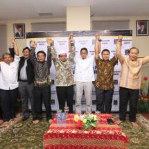 PKS dan Gerindra Tawarkan Duet Sandiaga Uno-Mardani Ali Sera untuk Masyarakat Jakarta