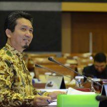 Komisi II DPR Sebut Tim Seleksi KPU Tentukan Kualitas Pemilu 2019