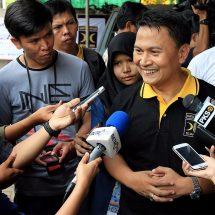 PKS Harap Koalisi Kekeluargaan Bisa Jalan Bersama Menangkan Pilkada DKI