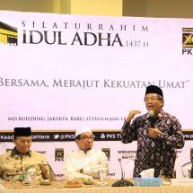 PKS dan Ormas Islam Saling Melengkapi Hadapi Pilkada DKI