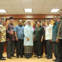 Fraksi Terima Aspirasi Masyarakat NTT tentang Pembangunan Gereja
