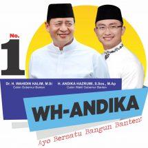 Partai Koalisi WH-Andika Dipastikan Solid