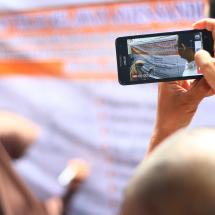PKS: Tak Ada Kontrak Politik dengan Penyumbang Dana Kampanye