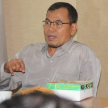 Legislator : Perlu Aturan Penguatan Ketahanan Pangan Banten