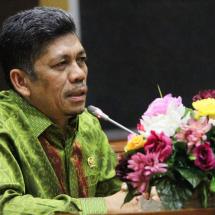 BAZNAS Diharapkan Mampu Koordinasi Seluruh Lembaga Amil Zakat di Indonesia