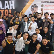 Menangkan WH-Andika, PKS Siap Kerahkan Relawan Digital