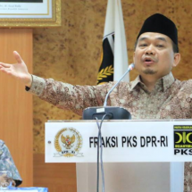 Jazuli Minta KPID Banten Kukuhkan Pilar Bangsa