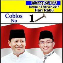 Debat II Pilgub Banten, Andika: Pembangunan di Wilayah Banten Masih Jomplang