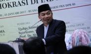 Ketua Fraksi PKS: Waspada, Indonesia Darurat LGBT!