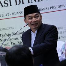 FPKS Gunakan Hak Angket Pengangkatan Kembali Basuki sebagai Gubernur DKI