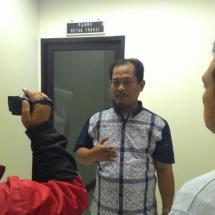 Pemprov Banten Harus Antisipasi Dampak Pelimpahan Wewenang SMA/SMK.