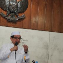 Ketua Majelis Syuro Ingatkan Pentingnya Ukhuwah dalam Bekhidmat Untuk Rakyat