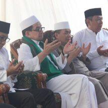 Miptah : Ummat Muslim Jangan Alergi Berpolitik