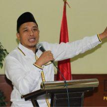 Kuota Haji Kabupaten Lebak Minta ditambah