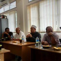 Legislator Desak Pemprov Untuk Tingkatkan Pelayanan RSUD Malingping