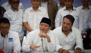 Wahidin Klaim Menang di Perhitungan Suara Sementara