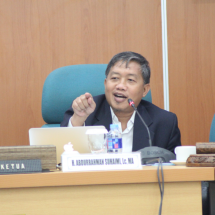 Fraksi PKS Tegaskan Penyelenggara Pilkada, Hati-Hati Dengan Dugaan Kecurangan Sistemik