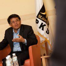 Presiden PKS Akan Hadiri Rakorwil Banten