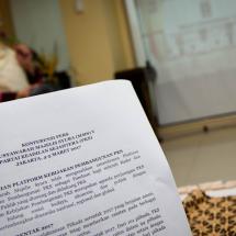 Majelis Syura Sahkan Amandemen Platform Kebijakan Pembangunan PKS
