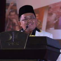 Pejabat Publik dari PKS Diinstruksikan Advokasi Rakyat