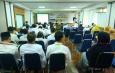 Kantor PKS Kalimantan Timur Kebakaran, Rakorwil Tetap Berjalan