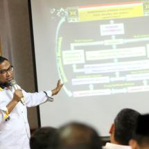 PKS Beri Perhatian Khusus Daerah Rawan Bencana