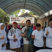 Fraksi PKS Banten Jemput Bola Jaring Aspirasi