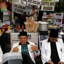 Diarea Bazar, Presiden PKS Sampaikan 10 Poin Hasil Rakornas