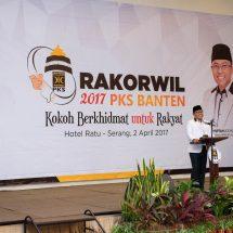 PKS Banten Fokus Menangkan Pilkada serentak 2018