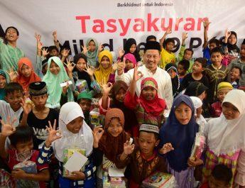PKS Banten Dorong Najib Maju di Pilwalkot Serang 2018