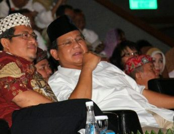 Pengamat Sarankan PKS Sodorkan Aher untuk Dampingi Prabowo