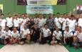 Sambut Milad ke-19, FPKS Selenggarakan Turnamen Bulu Tangkis