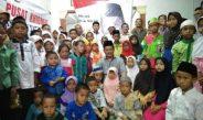 Najib: Kita Harus Peduli Yatim Dhuafa