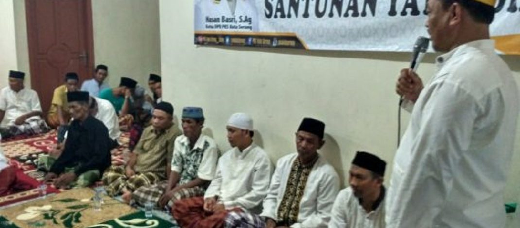 Tasyakuran Milad ke 19, PKS sosialisasikan Najib
