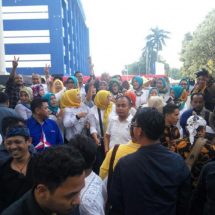 Gugatan Rano-Embay Kandas, WH-Andika Sah Pimpin Banten
