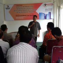 Sambut Rakorwil, PKS Banten Gelar Seminar Bisnis