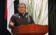 Aher Telah Penuhi 90% Janji Kampanye 23 May 2017 | 10:37 WIB