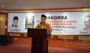 Leaders Talk, penyampaian ide Kota Serang masa depan