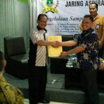 Komisi II DPRD Banten Adakan FGD Tentang  Pengelolaan Sampah