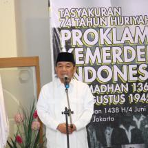 Peringatan Kemerdekaan dalam Hijriyah Penghormatan Sejarah
