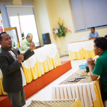 Indonesia Belum Miliki Konsep Pangan yang Jelas