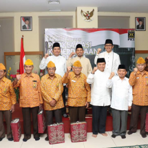 Veteran Indonesia: Umat Islam Punya Andil Perjuangan Kemerdekaan