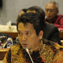 PKS Tolak Tegas Voting President Threshold