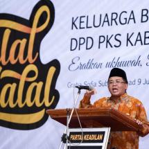 PKS Nilai Tak Ada Kegentingan dalam Penerbitan Perppu Ormas
